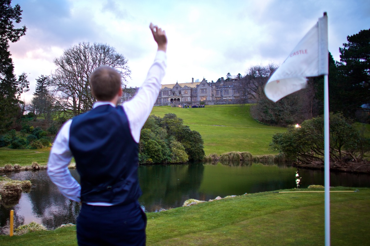 Closest To The Pin | Bovey Castle