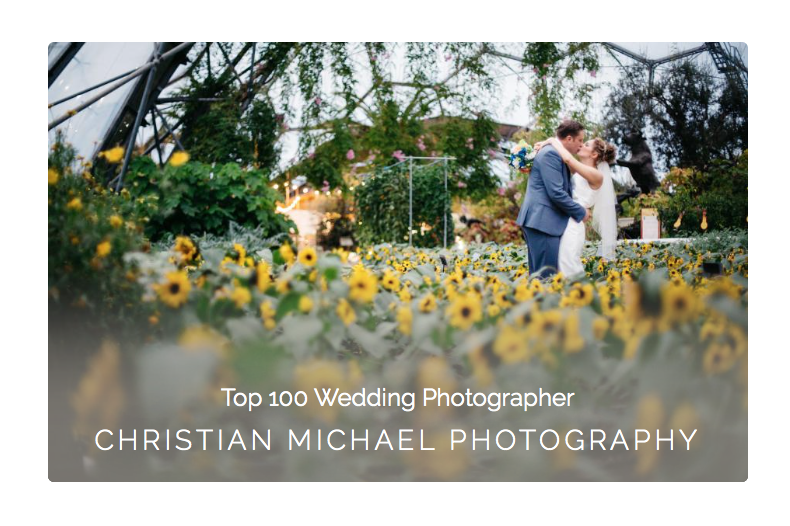 Top 100 Photographers | Your Perfect Wedding Photographer
