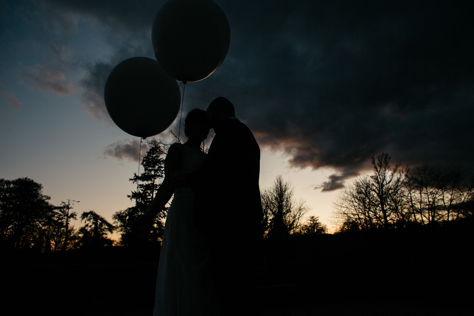 huntsham-court-wedding-photographer-sunset