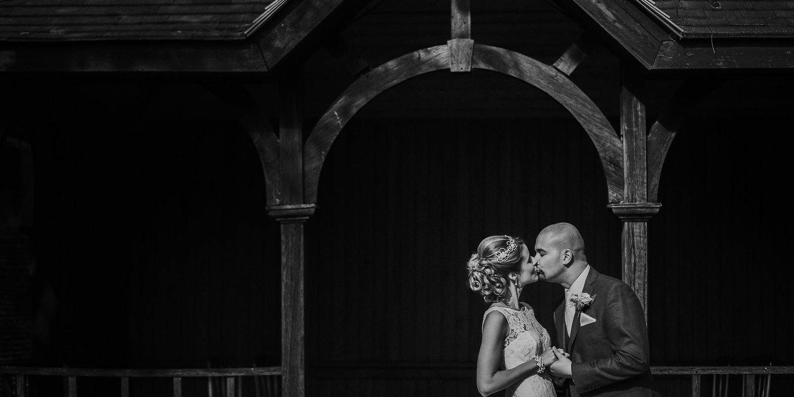 Jowita and Piotr's Wedding at Bovey Castle